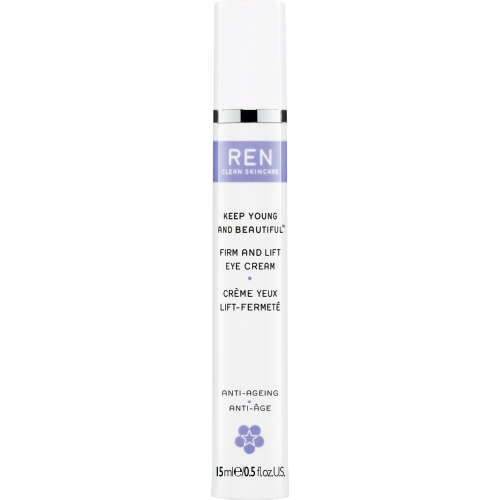 Keep Young And Beautiful Firm And Lift Eye Cream 15ml