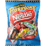 Passions Bag 130g