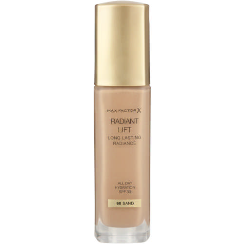 Radiant Lift Foundation Sand 60