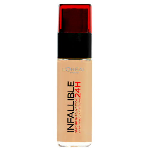 Infallible Stay Fresh Foundation Sand 30ml