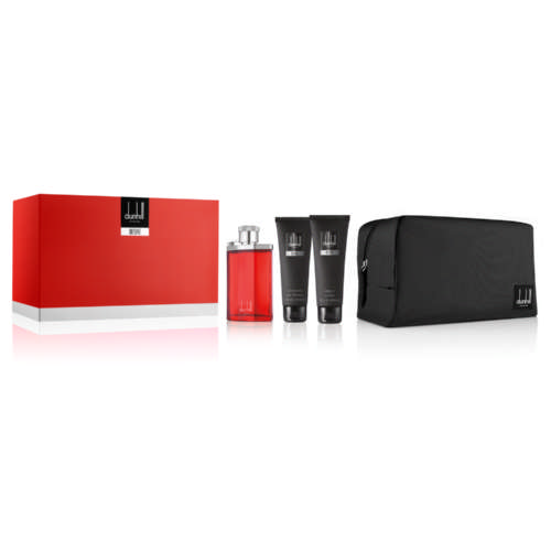 Desire Red Gift Set