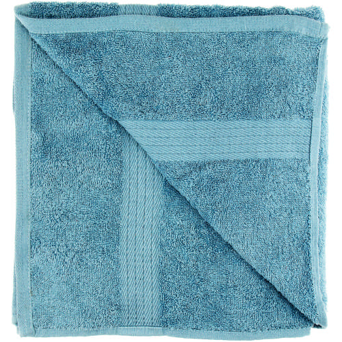 Cotton Bath Towel Empire Blue