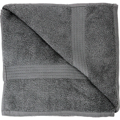 Bath Towel Home Charcoal