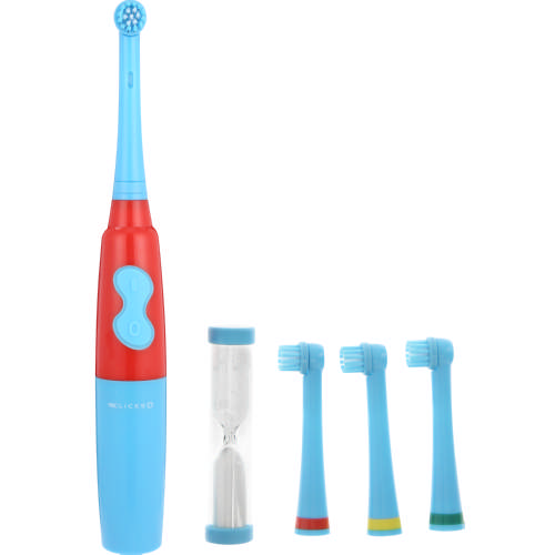 Battery Operated Kids Toothbrush Boy