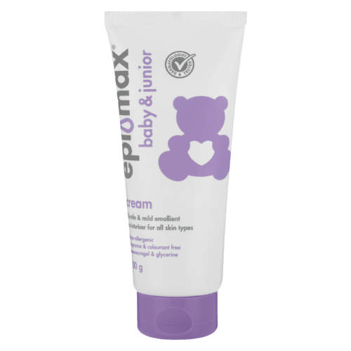Baby & Juinior Tube Cream 100g