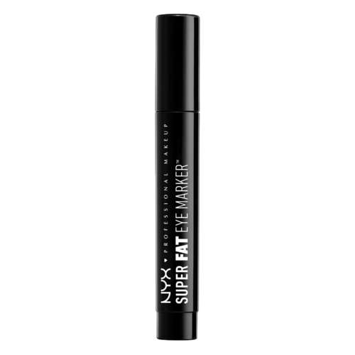 Super Fat Eye Marker Carbon Black 3ml