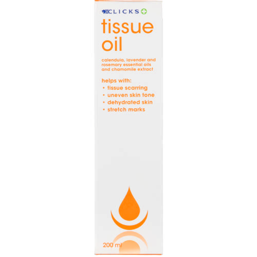 Tissue Oil 200ml