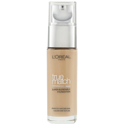 True Match Foundation Golden Beige 30ml