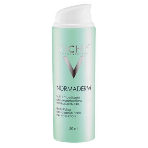 Normaderm Beautifying Anti-Blemish Care 50ml