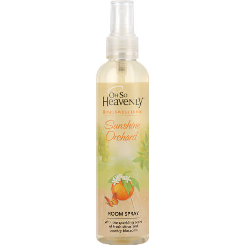 Room Spray Sunshine Orchid 200ml