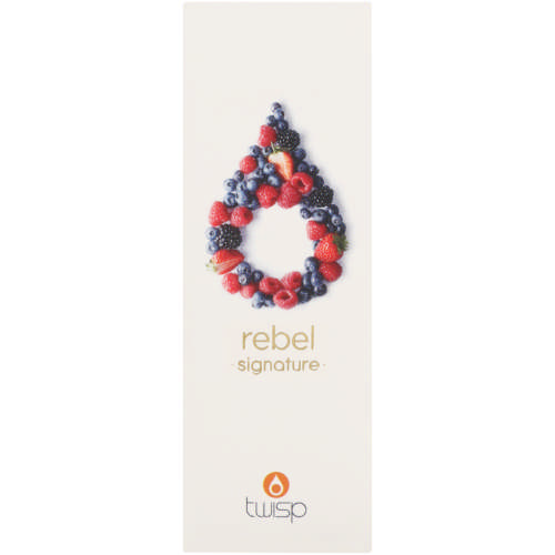 Signature Rebel 20ml