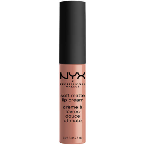 Soft Matte Lip Cream Stockholm 8.0ml