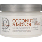 Coconut & Monoi Deep Moisture Masque 472ml