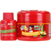 n' Pretty Avo & Honey Relaxer Super & Shampoo Pack