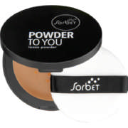 Powder To You Loose Powder Medium/Dark 18g