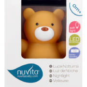 Night Light Bear