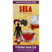 Strong Man 20 Teabags
