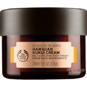 Spa of The World Body Cream Hawaiian Kukui 350ml