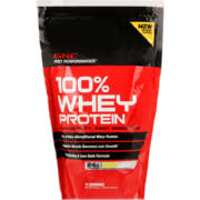 Pro Performance 100% Whey Protein Banana Cream 1.04lb