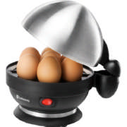 Stainless Steel 7-Egg Boiler