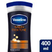 Men Even Tone Body Lotion Repairing Moisture 400ml
