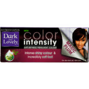Color Intensity Anti-Dryness Permanent Colour Magic Plum 1 Application