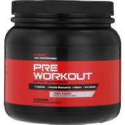 Pro Perfrmance Pre Workout