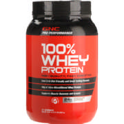 Pro Performance 100% Whey Protein Chocolate Supreme 958.5g
