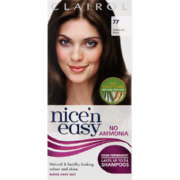 Nice'n Easy Permanent Hair Colour Medium Ash Brown 1 Application