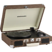 Cruiser Deluxe Turntable Tweed