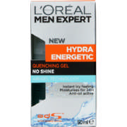 Men Expert Hydra Energetic Quenching Gel 50ml 50ml