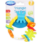 Triangle Teether