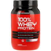 Pro Performance 100% Whey Protein Creamy Strawberry 908g