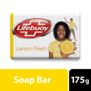 Soap Bar Lemon Fresh 175g