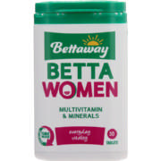 For Women Multivitamin 30 Tablets