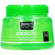 Spiking Gel Firm Hold 500ml