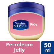 Blue Seal Petroleum Jelly Baby Soft 50ml
