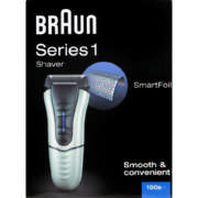 Series 1 Shaver