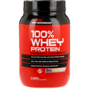 Pro Performance 100% Whey Protein Banana Cream