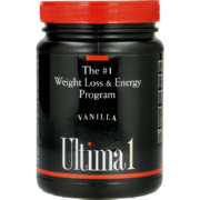 Weight Loss & Energy Program Vanilla 600g