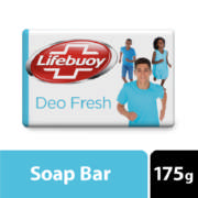 Soap Bar Deofresh 175g