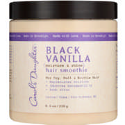 Black Vanilla Hair Smoothie 226g