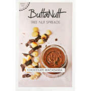 Chocolate Macadamia Nut Spread 32g