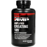 Pro Performance AMP Amplified Creatine 189 120 Tablets