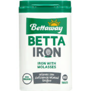 Betta Iron Tablets 60s