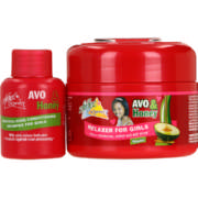 n' Pretty Avo & Honey Relaxer Regular & Shampoo Pack