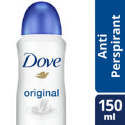 Antiperspirant Deodorant Original 150ml