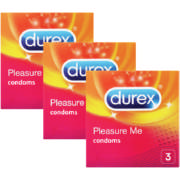 Pleasure Me Condoms 3