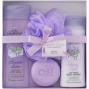 Lavender Luxury Gift Set