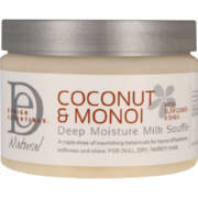 Coconut & Monoi Deep Moisture Milk Souffle 472ml
